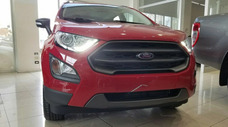 Ford Nueva Ecosport Dragon S 1.5l Anticipo Y Cuotas