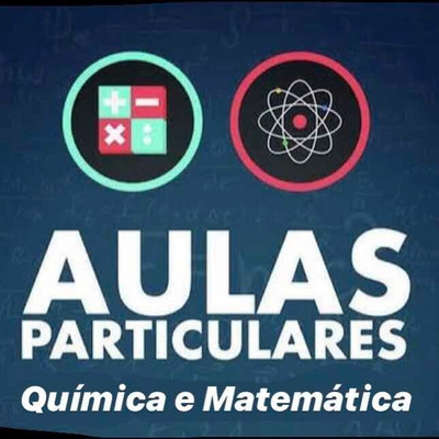 Aula Particulares De Química E Matemática
