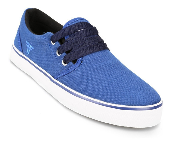 Zapatillas Fallen Easy Blue