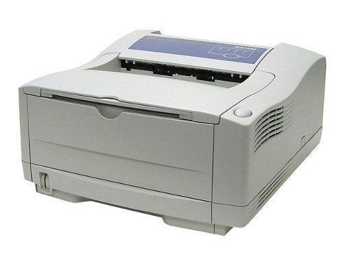 Impressora Laser Monocromática Seminova Oki B4350