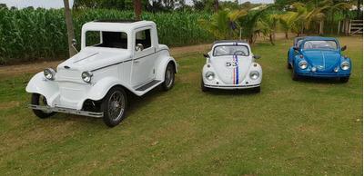 Mini Calhambeque 1932