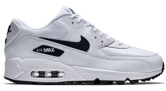 air max 90 mujer blancas y negras