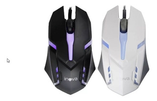 Mouse Gamer Optico Usb 800 Dpi Mou - 7096 - Inova