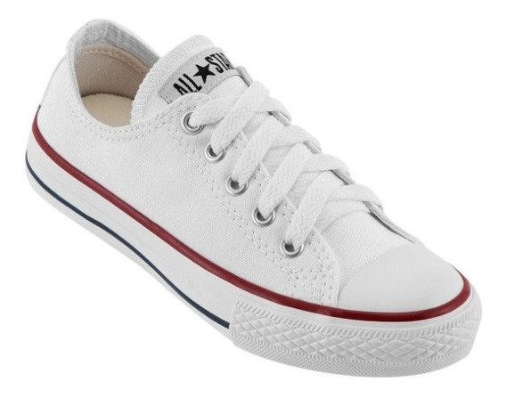 Tenis Infantil Converse All Star Malden - Ck0420 - Original