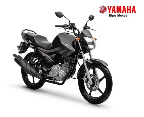 Yamaha Factor Ybr 125i Ubs 2022 - Dipe Motos
