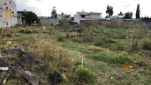 Terreno En Venta En Tlaxcalancingo A 5 Minutos De Periferico Ideal Para Nave Industrial