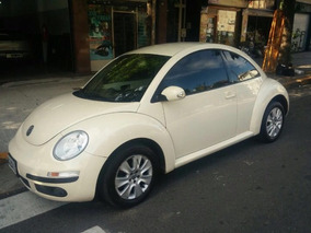 Volkswagen New Beetle 2.0 Luxury
