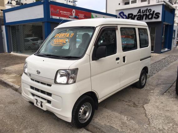 Daihatsu Hijet 2013 Rd$379,000.00