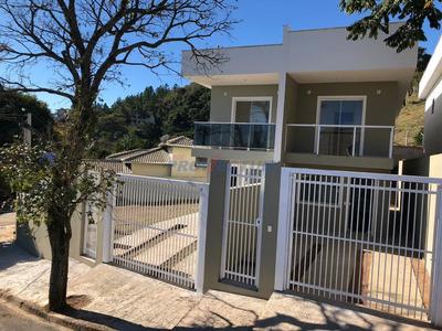 Casa À Venda Em Centro - Ca268394