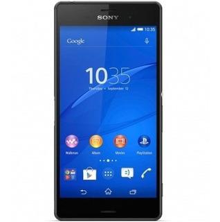 Sony Xperia Z3 16gb Original D6643 Novo De Vitrine