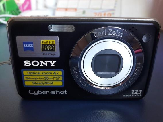 Camera Digital Dsc W210 Sony