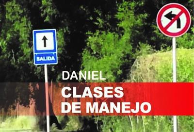 Daniel Clase Manejo Sin/dble Comado-129 Opiniones!1557829527