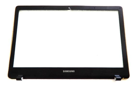 Moldura Samsung Np300e5k Np300e5m/l Nova