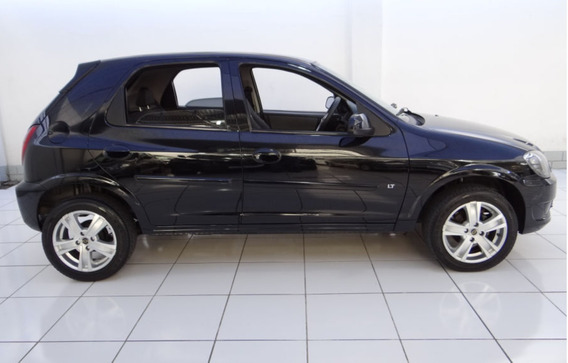 Celta 1.0 Mpfi Spirit 8v Flex 4p Manual 2008 0011