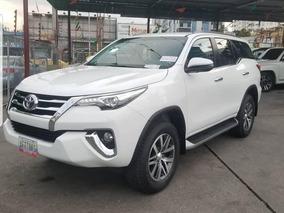 Toyota Fortuner Srx 2019