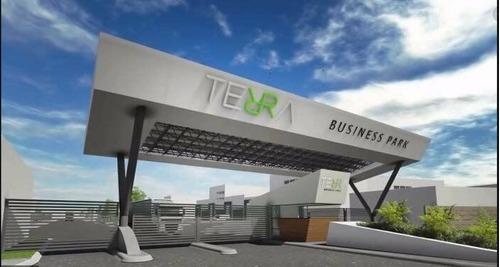 Bodega En Renta En Terra Business Park