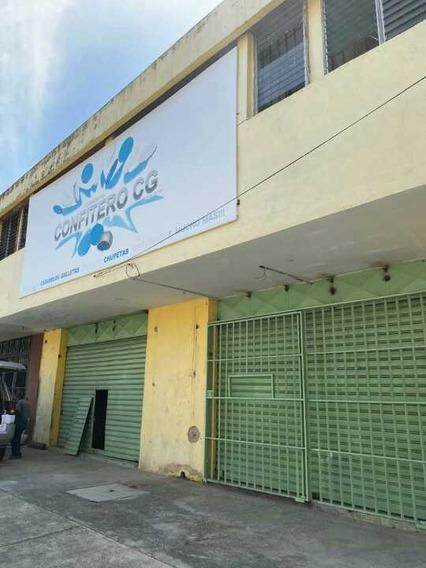 Alquilo Amplio Local Comercial Avenida Lara