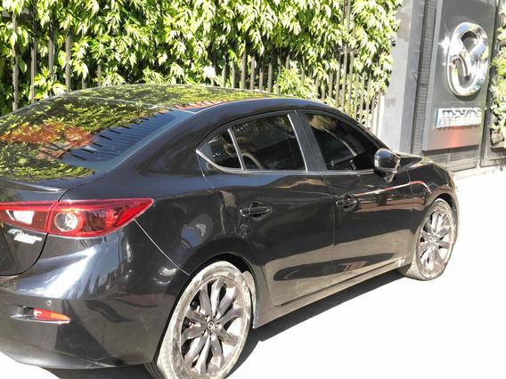 Mazda Mazda 3 Gran Turín