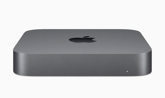 Apple Mac Mini (2018) 3.2ghz/i7-six-core/32gb/1tb Ssd/10gb-e