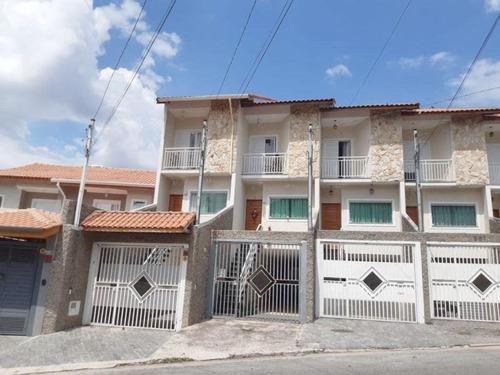 Imagem 1 de 20 de Sobrado Com 3 Dormitórios À Venda, 121 M² Por R$ 700.000,00 - Vila Matilde - São Paulo/sp - So2702