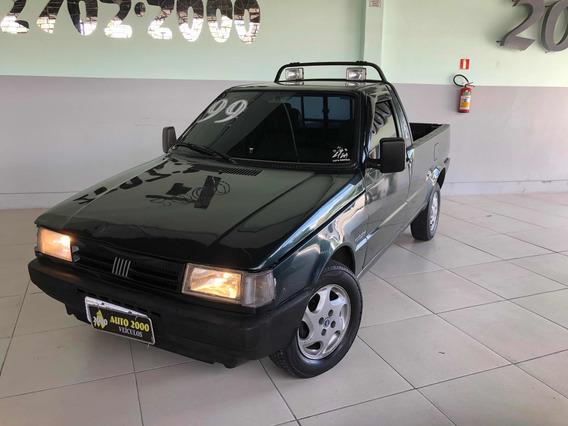 Fiat Fiorino 1.5 Working 2p 1999