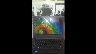 Notebook Lenovo Ideapad 110 14¨ Intel N3710 500gb 4gb