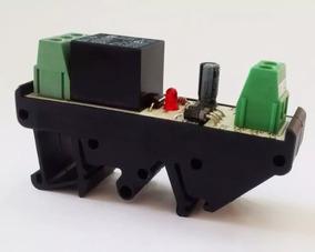 Kit 2 Reles 24v Dc Contato Na/nf 10 A Ar50