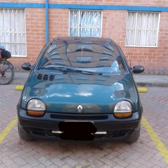 Renault Twingo Modelo 1996