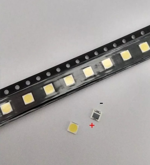 20x Led Lg Kit Reparo Barra Tv Innotek 39lb5600 Carta 12