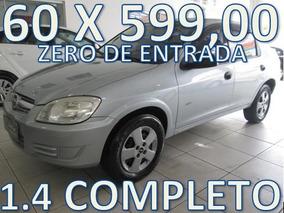 Chevrolet Prisma 1.4 Flex Zero De Entrada +60 X 599,00 Fixas