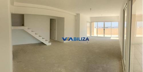 Cobertura À Venda, 275 M² Por R$ 2.100.000,00 - Vila Rosália - Guarulhos/sp - Co0035
