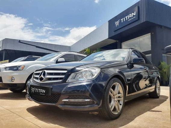 Mercedes-benz C180 1.6 Cgi