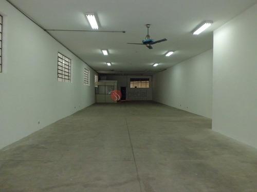 Prédio Comercial Salão Com Salas No Tatuapé  - Af22149