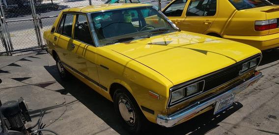 Datsun Sedan 1983