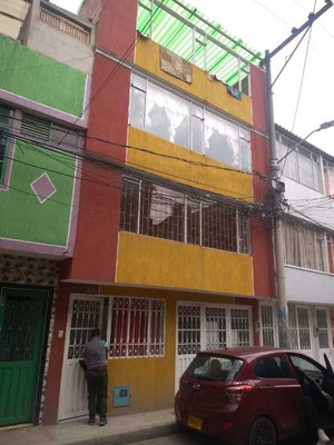 Casa En Venta Bogota - Bosa Danubio Azul