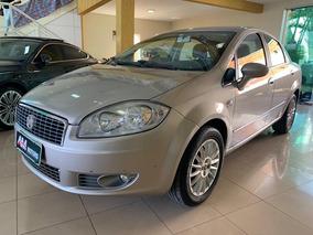 Fiat Linea 2012 1.8 Essence 16v Flex 4p Dualogic 2° Dono