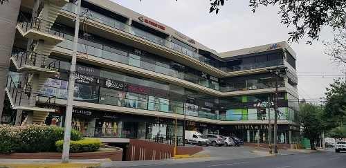 Vendo Local Ya Rentado En Excelente Plaza Zona Sur 3 Piso
