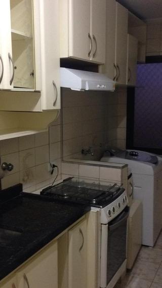 Apartamento 2 Dorm Com Sacada Baeta Neves