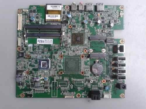 Placa Mãe All In One Aoc M2011evo715g4757-mod-000-0060 Nova