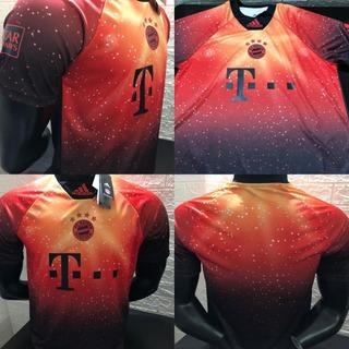Camisa Bayern De Munich Ea Sports 19/20