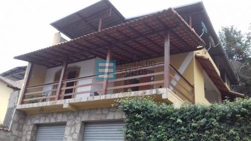Imagem 1 de 15 de Edinaldo Santos - Ótima Casa 3/4  + Lote 10x20mts No São Damião - 6481