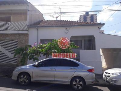 Casa Com 3 Dormitórios Para Alugar, 109 M² Por R$ 950/mês - Ca2256