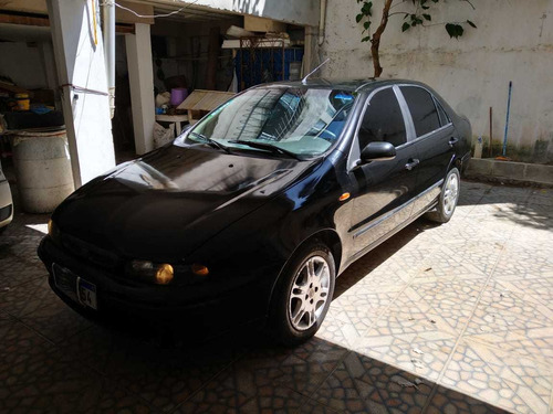 Fiat Marea 2006 1.8 Elx 4p