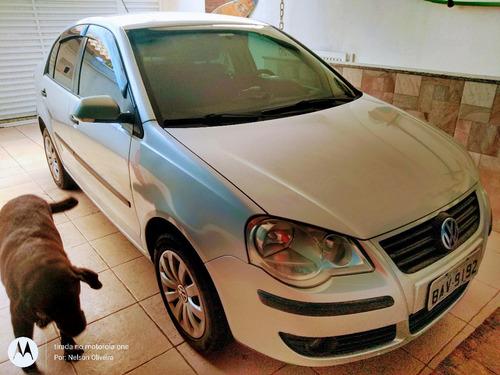 Polo Sedan I Motion 1.6 2010