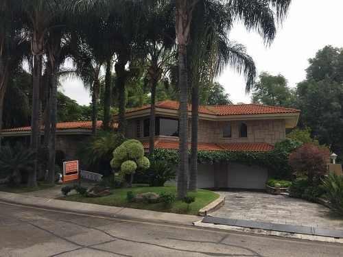 Casa En Venta En Santa Anita Club De Golf Vista Al Campo Una Planta