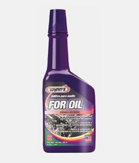 Wynns Aditivo For Oil Disminuye El Consumo Aceite De Motor