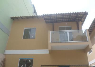 Casa Em Parada 40, São Gonçalo/rj De 58m² 2 Quartos À Venda Por R$ 195.000,00 - Ca213000