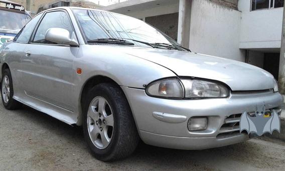 Mitsubishi Mirage Del 1997