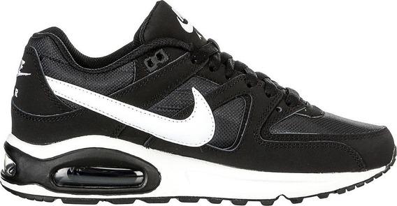 Zapatillas Nike Air Max Command Urbanas Mujer 397690-021