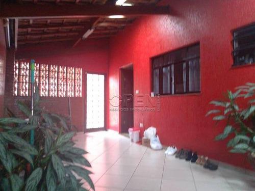 Imagem 1 de 13 de Casa Com 3 Dormitórios À Venda, 195 M² Por R$ 480.000,00 - Vila Bela Vista - Santo André/sp - Ca0889